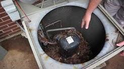 Professional Heat Pump Maintenance