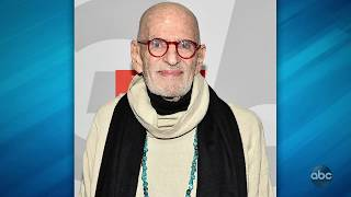 Remembering AIDS Activist Larry Kramer | The View