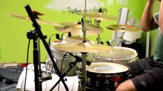 Ice Cream - Zahir (Drum Cover)