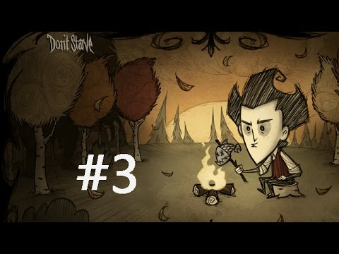 how to get rid of spiders don starve together