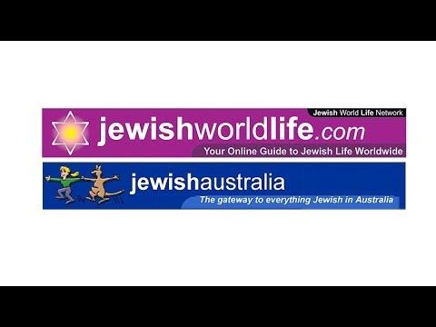 Jewish Australia Promo