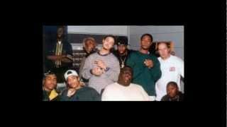 Spit Your Game Remix (Tech N9ne, Busta Rhymes, Yelawolf, Rittz, Krayzie Bone, Twista, Biggie)