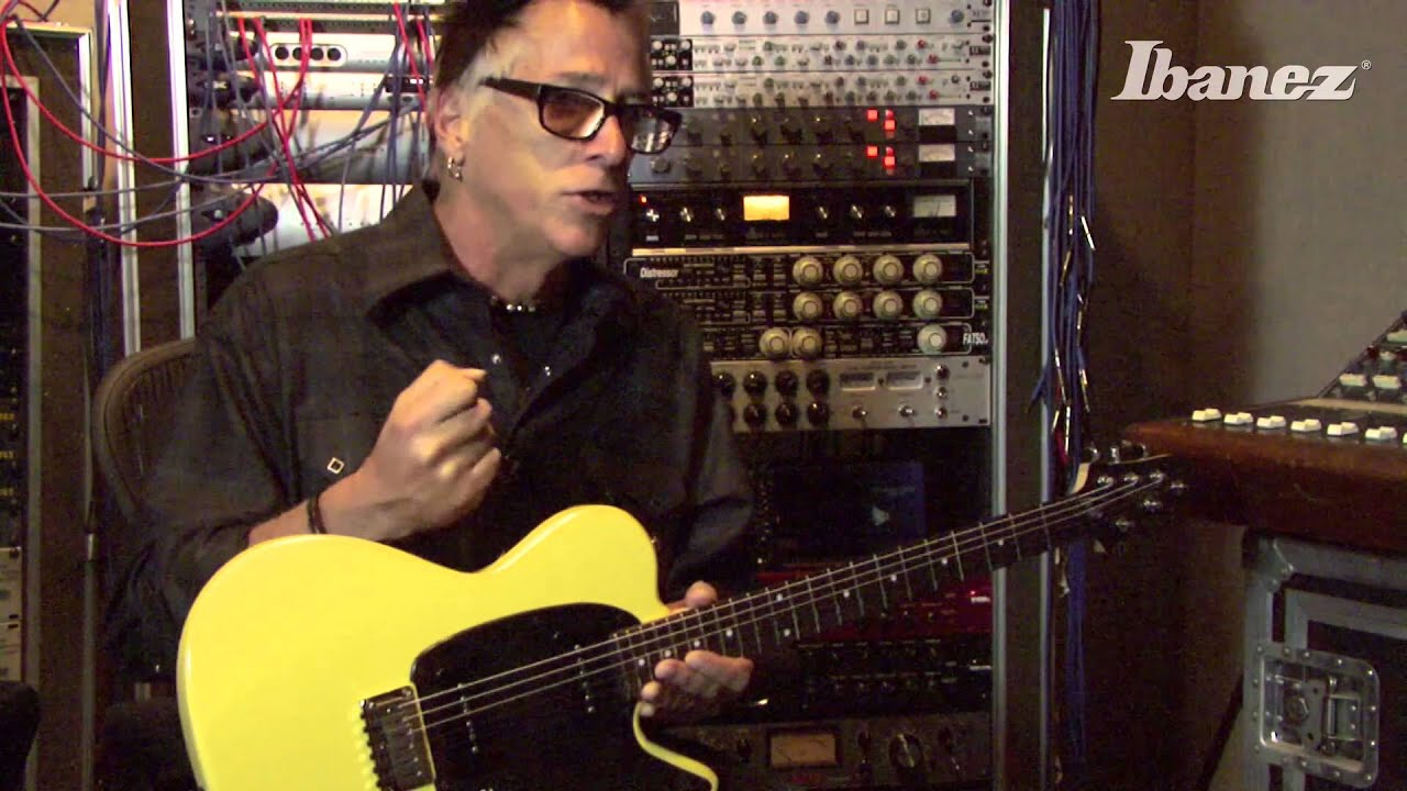 noodles from the offspring introduces the ibanez ndm3 signature