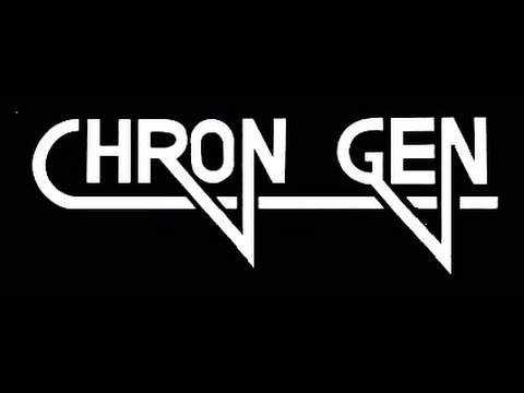 Chron Gen @ 100 Club - 04.11.16 (Full Set)