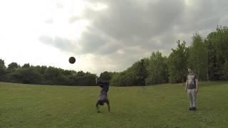 GoPro Slow Motion Test