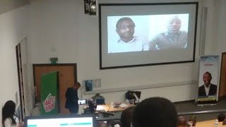 Live Broadcat Of Sowore's Town Hall Meeting In London