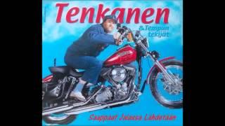 Aarne Tenkanen - Saappaat Jalassa Lähdetään