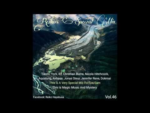 Reiko's Special Mix 46 - By Reiko