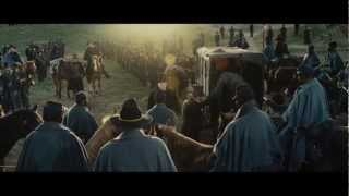 LINCOLN - Trailer (Full-HD) - Englisch / English