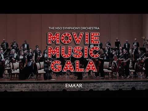 Movie Music Gala | Dubai Opera