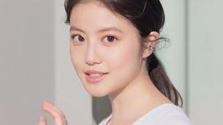 今田美桜が大人の色気を醸し出す「ファシオ」新CM&メイキング