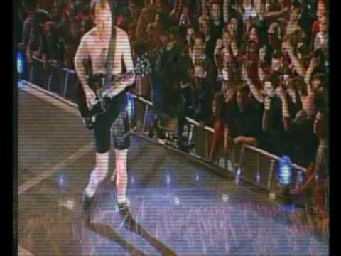 Ac Dc Let There Be Rock Munich 2001