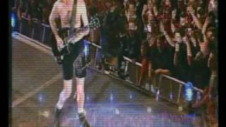 AC/DC LET THERE BE ROCK - MUNICH 2001