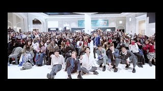 iKON - '2nd ALBUM : RETURN' FAN SIGNING DAY IN JAMSIL - Stafaband