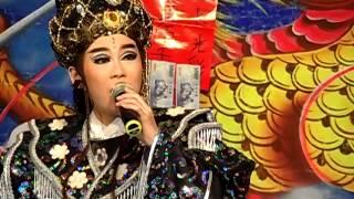 秀琴歌劇團 - 四美圖 - 心怡(玉樹臨風)