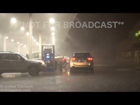 3-24-17-Conway, Tx-Extreme-Winds-Hail