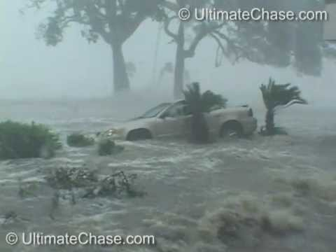 "Show Me The Carfax >> ""Famous"" Hurricane Katrina Storm Surge video seen on CarFax TV Commerical - YouTube"