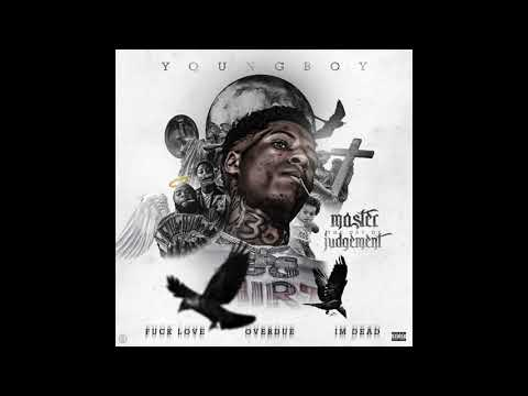 Youngboy Never Broke Again - Over