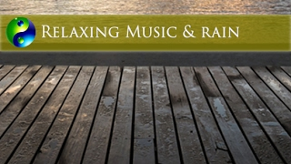 Relaxing Music with Rain Sound: New Age Music; Meditation Music; Yoga Music: Spa Music  🌅566