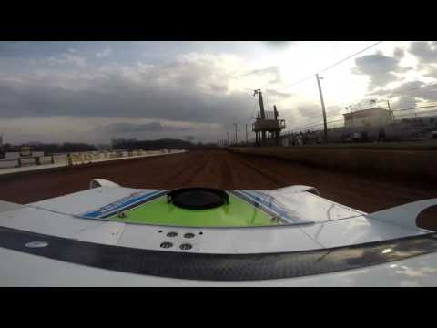 Hot Laps at Susquehanna Speedway 3-18-17