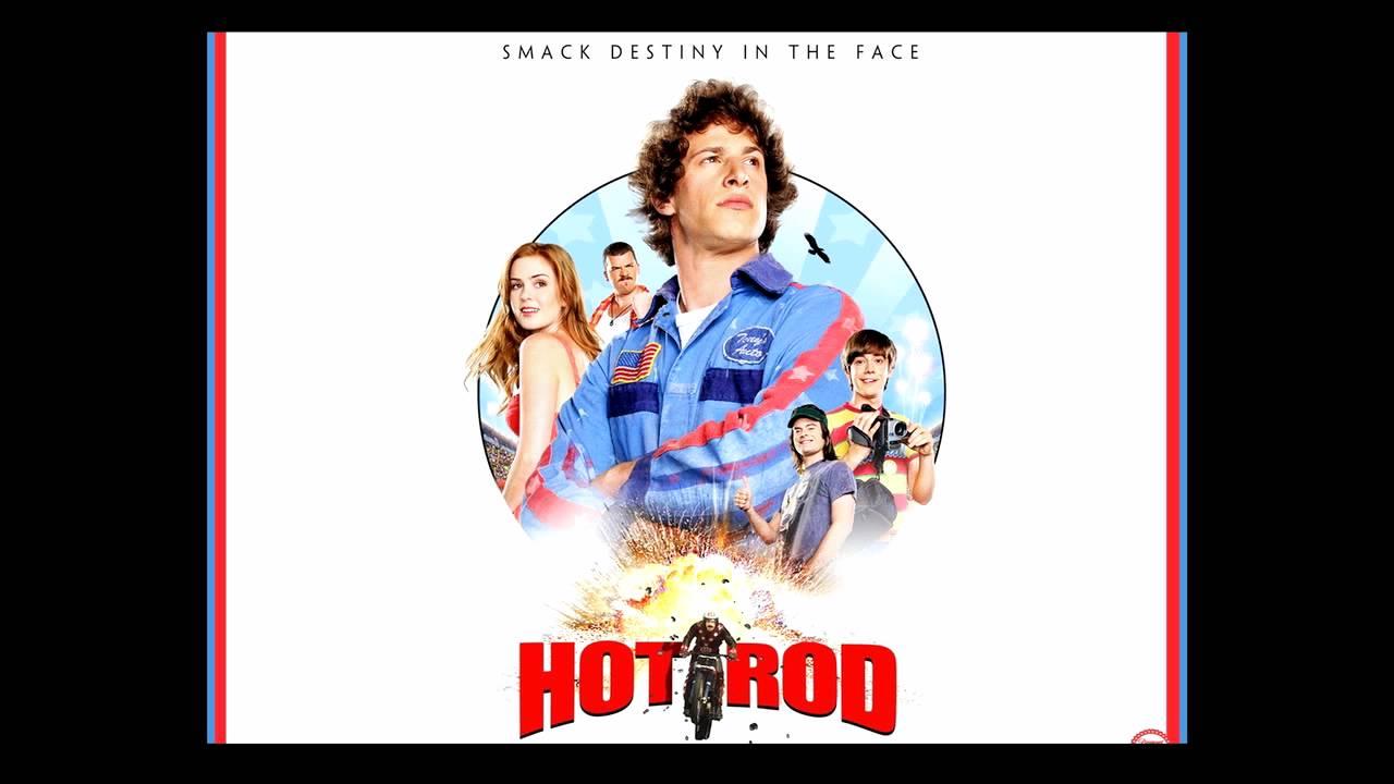 Hot Rod ~ Dave on Acid - YouTube
