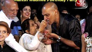 Manish Wadwa's Birthday Celebration