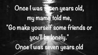 Download Video Lukas Graham - 7 years (lyric video) MP3 3GP MP4
