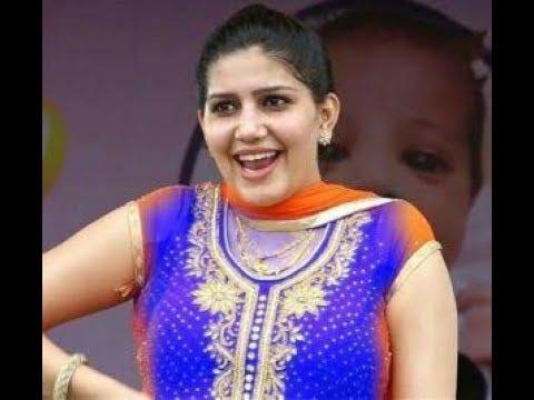Sapna choduray dance new