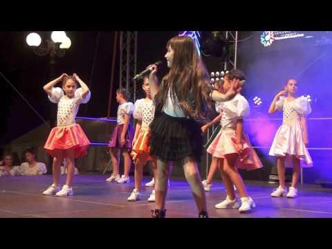 Maia Mălăncuş in recital la Iaşi, Festivalul Internaţional MusicForKids