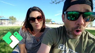 Does Tiffany Like to Vlog? Worst Part Being Married to a Content Creator? | Clintus.tv
