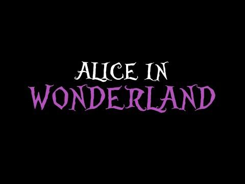 Wayne Valley High Schools's Alice In Wonderland 2014