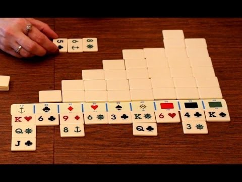 Table For Two Show S01xE13  Solitaire for Two! - Two Player Game Reviews!