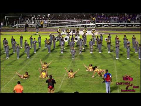 Belaire High School *Fieldshow* Wave Fest Vol.5 (2017)