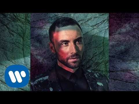 Måns Zelmerlöw - Fuego (Official Audio)