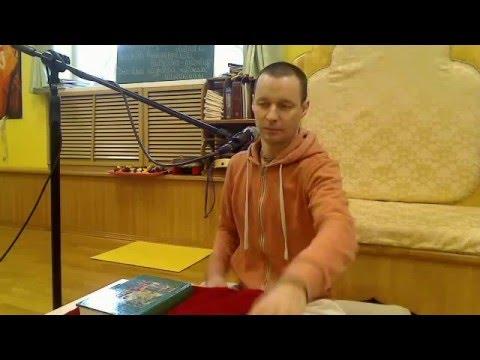 Шримад Бхагаватам 4.2.19 - Ватсала прабху