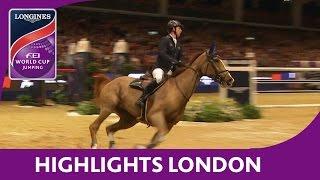 Popular Videos - Olympia, London & Horses