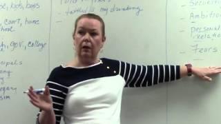 Hoe Een 4e Stap in AA en A1-ALON