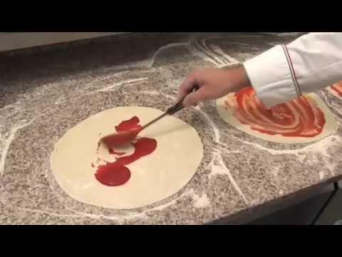 Forno elettrico 2 camere 6 6 pizze fml66 rustico o inox - Forno casalingo per pizza ...