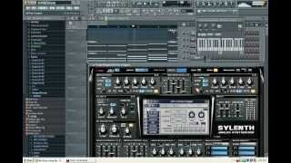 Fl STUDIO 2 Chainz ft Kanye West - Birthday Song  Remake by @KongoBeats