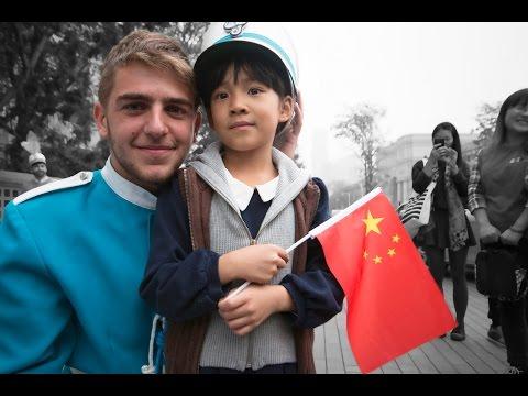 La Montesina al Festival Internazionale del Turismo di Beijing