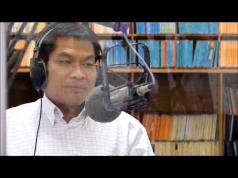 [สพป.บึงกาฬ] รายการ การศึกษาเพื่อชุมชน เรื่อง การสอบครูผู้ช่วย ครั้งที่ 1/2557