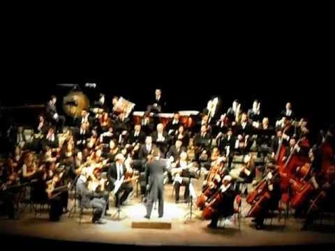 BOLERO - Orchestra Sinfonica del Conservatorio