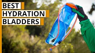 Top 5 Best Hydration Bladders to Buy