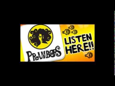 Listen Prambors FM Jakarta Live Streaming Online
