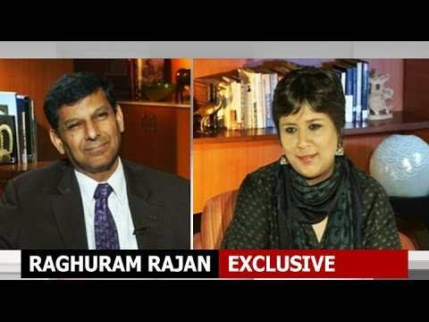 """My work shows my love for India""RBI Chief Rajan On His Indian-ness Being Questioned."
