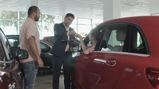 Buying vs. Leasing a Car (Teaser) | Consumer Reports