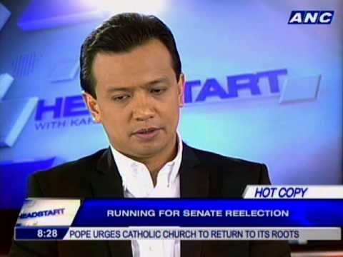 Trillanes on what he has done for soldiers: AFP modernization law