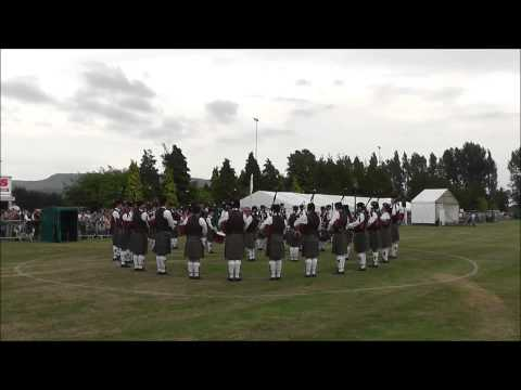Glasgow Skye Association: Scottish Championships 2014