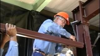 PreFab Building Installation Video: Chapter 4 | Mueller, Inc