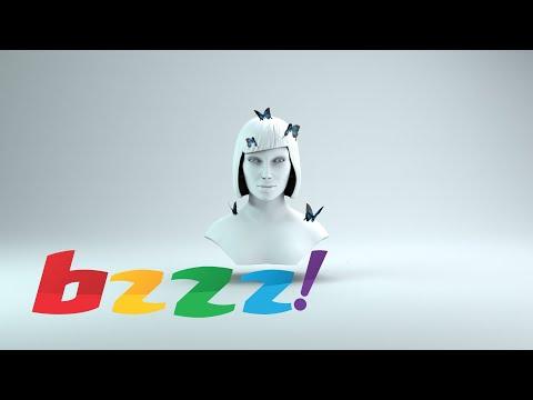 Смотреть клип Dafina Zeqiri Ft. Cricket - A Je Pendu
